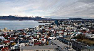 Reykjavik Iceland 300x164 - Reykjavik,-Iceland