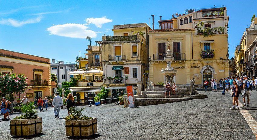 Sicily Italy - 5 Destinos en Europa que no te Puedes Perder en 2018