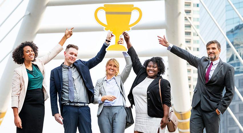 Winner - 6 Datos sobre el Concurso Espacio Europa 2010 y sus Ganadores que Deberías Conocer