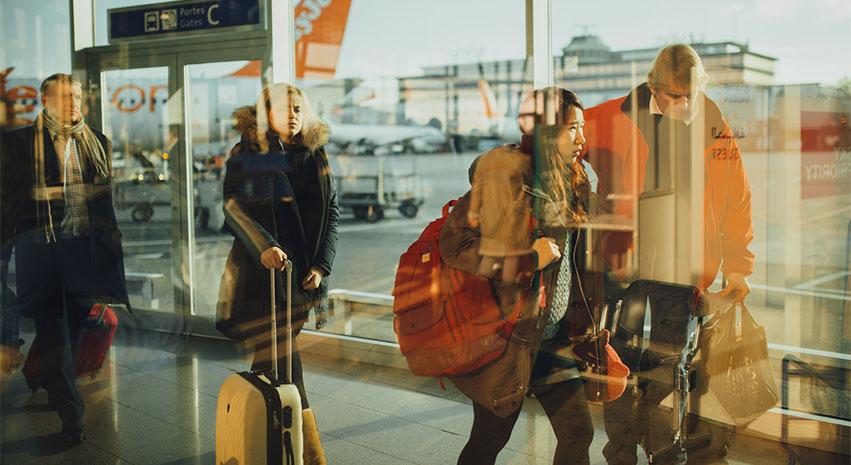 6 Importantes Tips a Tomar en Cuenta Para Viajar por Europa